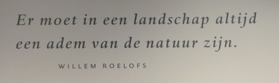 Quote Willem Roelofs