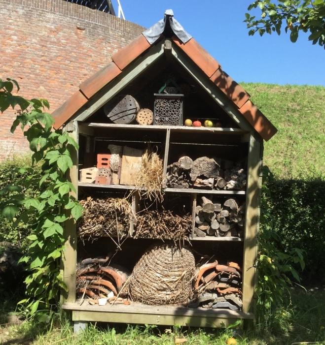 Insectenhotel Heusden