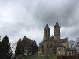 kerk berg