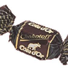 Chocotoff