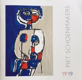 Piet Schoenmakers '19'19